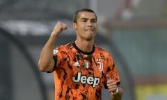 Muốn bắt kịp Ronaldo, Haaland và Mbappe cần ghi thêm bao nhiêu bàn?