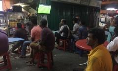 Người dân nghèo ở Kuala Lumpur xem SEA Games như thế nào?