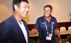 SEA Games 29: ĐT Nữ và U22 Việt Nam được bơm 'doping' trước giờ G