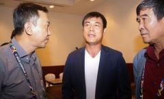SEA Games 29: Lãnh đạo VFF nói về cơ sở giành vàng của U22 Việt Nam