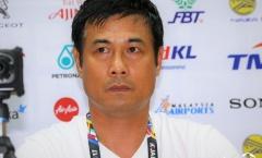 HLV Hữu Thắng hài lòng về chiến thắng 4-1 của học trò