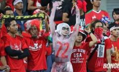 CĐV Indonesia máu lửa nhất SEA Games 29