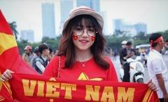 Hot girl Thùy Dung: tuyệt vời các cô gái Vàng Việt Nam!