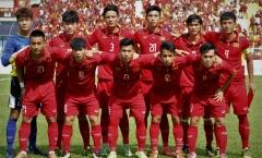 Trưởng đoàn SEA Games 29 lần đầu nói về thất bại của U22 Việt Nam