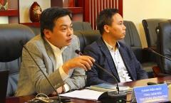 Chủ tịch Doãn Văn Phương: 'Tham dự AFC, FLC Thanh Hóa phát huy hình ảnh bóng đá Việt'