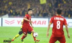 Thầy Park tiếc nuối vì học trò, giận dữ bởi trọng tài