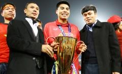 Tiền vệ Phạm Đức Huy: 'Vị thế của ĐT Việt Nam ở Asian Cup 2019 đã khác'