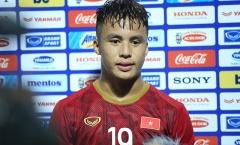 Trọng Long tiết lộ sức mạnh của U22 Việt Nam trước SEA Games 30