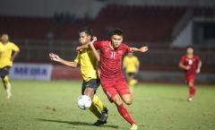 Nguyên Hoàng: 'U18 Việt Nam sẽ đánh bại Thái Lan và đi đến trận chung kết'
