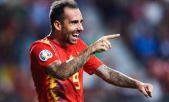 Hàng công thăng hoa, Tây Ban Nha nối dài chuỗi trận toàn thắng