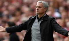 Bị thua sốc, Jose Mourinho buộc BLĐ Spurs đưa lựa chọn