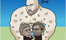 Cười té khói với loạt ảnh chế vòng 19 Premier League