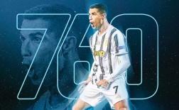 Hành trình chinh phục kỷ lục 'ghi nhiều bàn nhất mọi thời đại' của Ronaldo