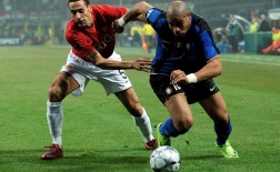Từ Adriano đến Milito: Các sao 'bự' từng nhận 'Thùng rác vàng' Serie A