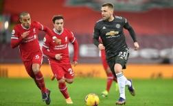 Liverpool cất 6 trụ cột, 'rung rẩy' hành quân đến sân Old Trafford?