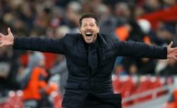 Nắm giữ 2 'cỗ máy tấn công', Atletico tìm ra chìa khóa vô địch La Liga