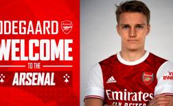 Có mặt ở Arsenal, tân binh ra mắt đầy rạng rỡ