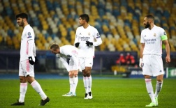 Đón 'siêu bom' 180 triệu, triều đại mới của Zidane tại Real được thiết lập?