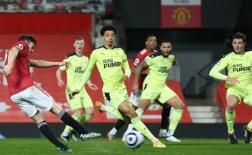 Tái đấu Sociedad, cơ hội cho 5 'siêu dự bị' của Man Utd tỏa sáng