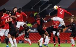 Lạm dụng 'báu vật' là sai lầm lớn nhất của Solskjaer tại Man Utd