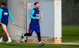 Bartomeu vướng vòng lao lý và phản ứng của Messi