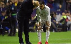 Eden Hazard lộ động thái mới, coi như chốt tương lai ở Real Madrid