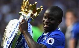 10 số 7 nổi nhất lịch sử Chelsea: Kante và 'cơn ác mộng' của Barca