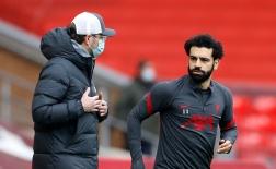 Liverpool sẽ cần một cuộc chuyển giao