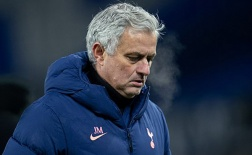 Những con số biết nói về triều đại Mourinho ở Tottenham