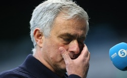 3 lý do Jose Mourinho thất bại tại Tottenham