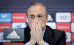'Bố già' hoành hành và những hệ lụy khó lường cho Real Madrid