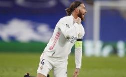 Real thua Chelsea vì Ramos đã đánh mất 1 điều quan trọng