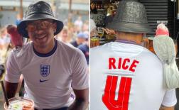 Báo tin cho M.U, Jesse Lingard gây chú ý trận Anh - Croatia