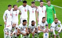 Đội hình Anh đấu CH Czech: Đá tảng Man Utd trở lại, lần đầu của Grealish?
