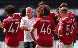 Đội hình Man Utd đấu QPR: Tân binh tiếp tục xuất trận?