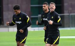 Chelsea tiếp tục đón 6 trụ cột trở lại, sẵn sàng cho mùa giải mới