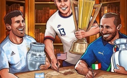 Cười té khói với loạt ảnh chế chung kết Gold Cup