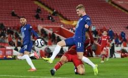 Ozan Kabak - Điểm sáng hiếm hoi của Liverpool trước Chelsea