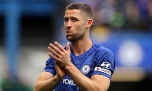 Không được gia hạn, cựu thủ quân Chelsea bơ vơ trước mùa giải