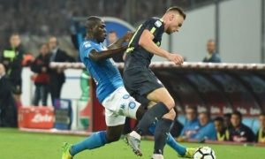 Ole muốn Man United chiêu mộ ngay trung vệ hay nhất Serie A