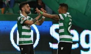 Rẻ hơn Sancho, CĐV Man United chỉ ra đối tác hoàn hảo cho Fernandes
