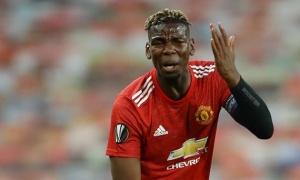 SỐC! Pogba ra yêu sách khủng, Man United ngao ngán