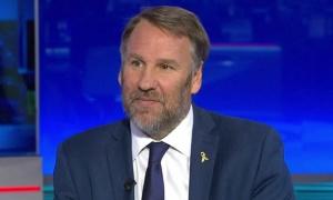 'Tôi nghĩ Man United đang ở gần với chức vô địch EPL'