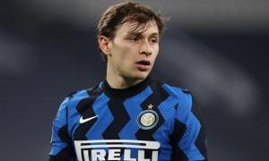 Mục tiêu của Liverpool ký hợp đồng mới với Inter?