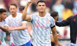 HLV Aston Villa cảnh giác trước Ronaldo