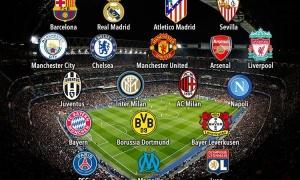 CHÍNH THỨC: FIFA ra 'án tử', giải đấu trong mơ của các đại gia coi như chết yểu