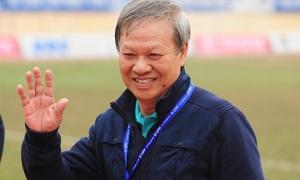 Tin buồn: HLV Lê Thụy Hải qua đời ở tuổi 75