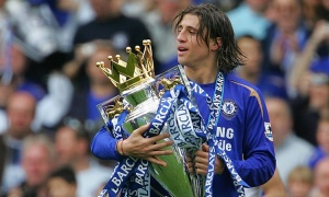 'Nếu phải chọn giữa Chelsea và Juventus, đó chỉ có thể là The Blues'