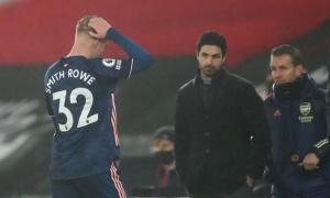 Arteta thừa nhận không thể làm 1 điều ở Arsenal