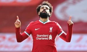Liverpool sẵn sàng chia tay Salah, đã tìm ra cái tên thay thế